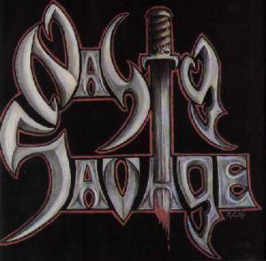 Cover - Nasty Savage: Nasty Savage