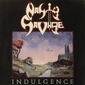 Nasty Savage: Indulgence (LP) - Bild 1
