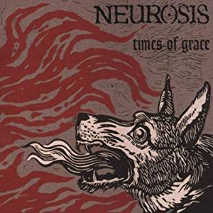 Neurosis: Times Of Grace - Cover