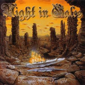 Cover - Night In Gales: Towards The Twilight