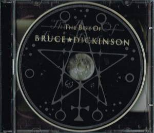 Bruce Dickinson: The Best Of Bruce Dickinson (2-CD) - Bild 3
