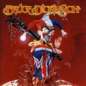 Bruce Dickinson: Accident Of Birth (CD) - Bild 2