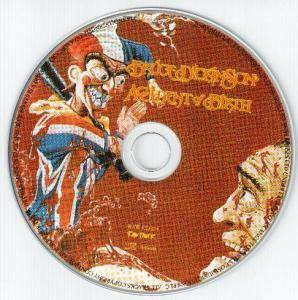 Bruce Dickinson: Accident Of Birth (CD) - Bild 6