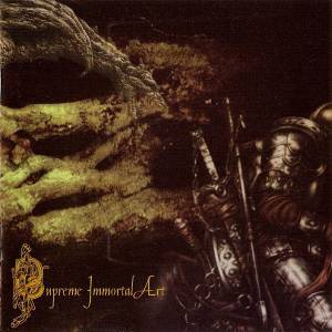 Abigor: Supreme Immortal Art (CD) - Bild 1