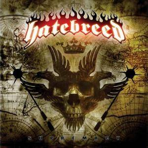 Hatebreed: Supremacy (CD) - Bild 1