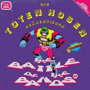 "Die Toten Hosen: The Battle Of The Bands 85 (12"") - Bild 1"