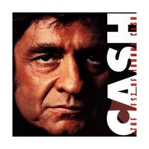 Johnny Cash: The Best Of Johnny Cash - Cover