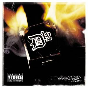 D12: Devils Night - Cover