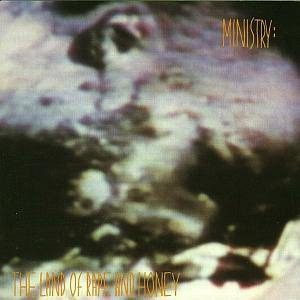 Ministry: The Land Of Rape And Honey (LP) - Bild 1
