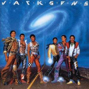 Cover - Jacksons, The: Victory