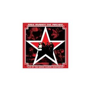 Rage Against The Machine: Live At The Grand Olympic Auditorium - Cover
