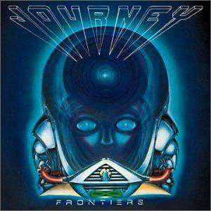 Journey: Frontiers (LP) - Bild 1