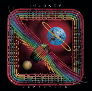 Cover - Journey: Departure