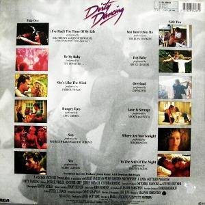 Dirty Dancing (LP) - Bild 2