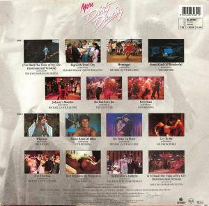More Dirty Dancing (LP) - Bild 2