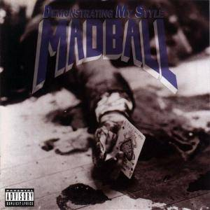 Madball: Demonstrating My Style (CD) - Bild 1
