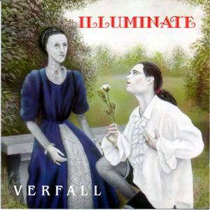 Cover - Illuminate: Verfall