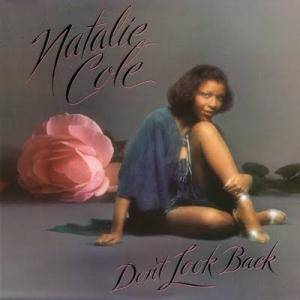 Cover - Natalie Cole: Don't Look Back