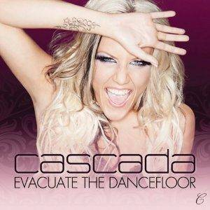 Cover - Cascada: Evacuate The Dancefloor