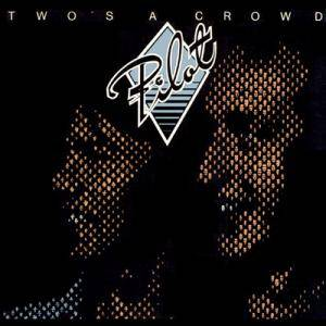 Cover - Pilot: Two's A Crowd