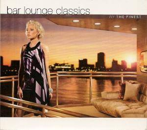 Cover - Jazzamor: Bar Lounge Classics The Finest