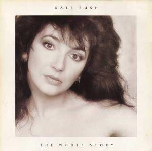 Kate Bush: The Whole Story (LP) - Bild 1