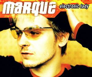Cover - Marque: Electronic Lady