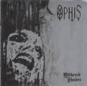 Ophis: Withered Shades (CD) - Bild 1