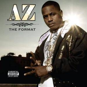 Cover - AZ: Format, The