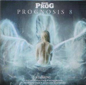 Classic Rock PROG 08 - Prognosis 8 - Cover