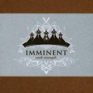 Imminent: Cask Strength (CD) - Bild 1