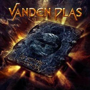 Vanden Plas: The Seraphic Clockwork (CD) - Bild 1