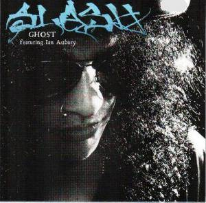 Cover - Slash: Ghost