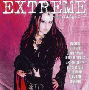 Extreme Traumfänger 2 - Cover