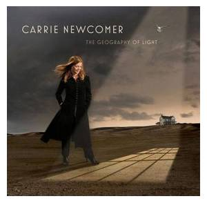 Cover - Carrie Newcomer: Geography Of Light, The