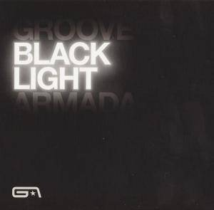 Cover - Groove Armada: Black Light