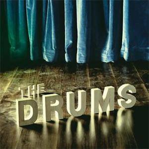 Cover - Drums, The: Drums, The