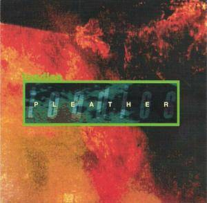 Cover - Toadies: Pleather