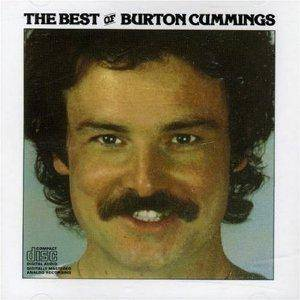 Cover - Burton Cummings: Best Of, The