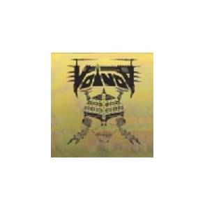 Voivod: Condemned To The Gallows - Cover