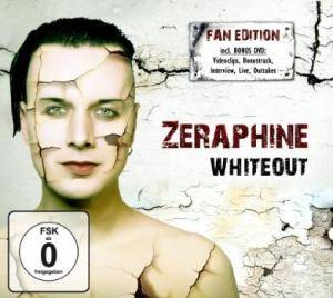 Cover - Zeraphine: Whiteout