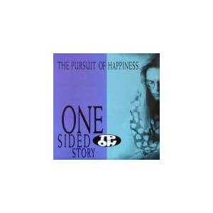 The Pursuit Of Happiness: One Sided Story - Cover