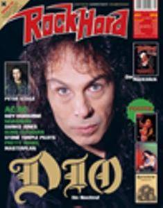 Rock Hard - Lauschangriff Vol. 005 (CD) - Bild 4