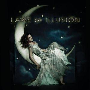 Sarah McLachlan: Laws Of Illusion - Cover