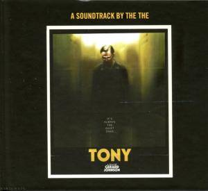 Cover - The The: Tony - A Soundtrack By The The