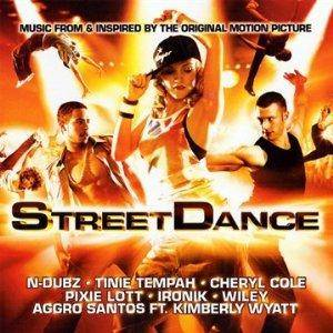 Cover - N-Dubz Feat. Bodyrox: Street Dance - The Soundtrack