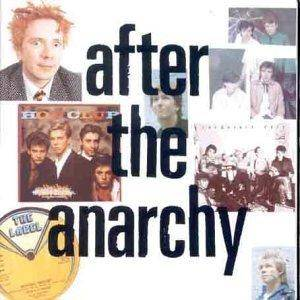 Cover - Rich Kids: After The Anarchy