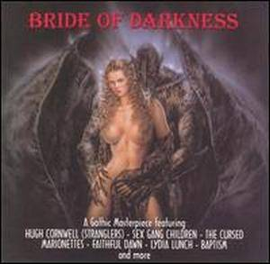 Cover - Electric Sex Circus: Brides Of Darkness