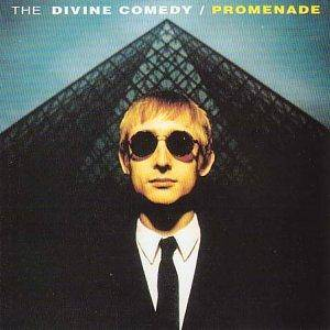 The Divine Comedy: Promenade - Cover