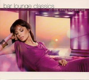 Cover - Moodorama: Bar Lounge Classics The Chill Out Edition